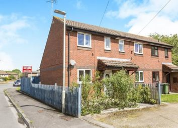Thumbnail 1 bedroom semi-detached house for sale in Overbrook Road, Hardwicke, Gloucester, Gloucestershire