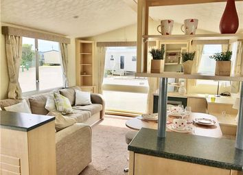 Thumbnail 3 bed property for sale in Heacham Beach Holiday Park, Heacham, Norfolk