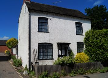 Thumbnail 2 bed detached house for sale in The Holloway, Droitwich