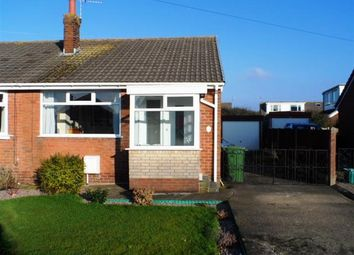 Thumbnail 2 bed bungalow to rent in Coniston Avenue, Knott End