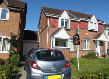 Thumbnail 2 bedroom property to rent in Ireton Close, Dussindale