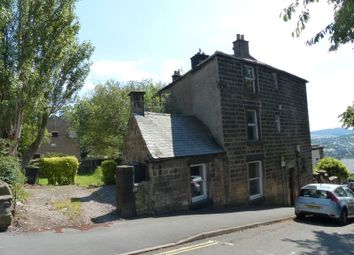 Thumbnail 3 bed flat to rent in Rutland Street, Matlock, Derbyshire
