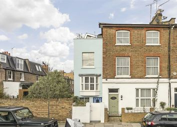 Thumbnail 3 bed semi-detached house for sale in Kilmarsh Road, London