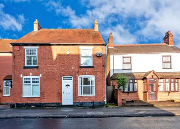 Thumbnail 3 bedroom semi-detached house for sale in Ashtree Road, Pelsall, Walsall