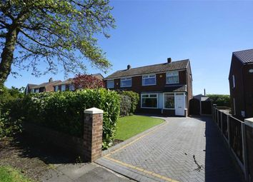 Thumbnail 3 bed semi-detached house to rent in Lee Bank, Westhoughton, Bolton