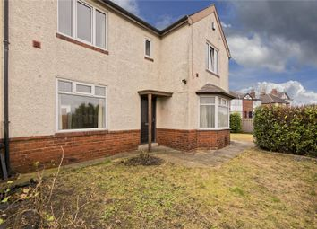 Thumbnail 3 bed semi-detached house for sale in Broad Lane, Leeds, West Yorkshire