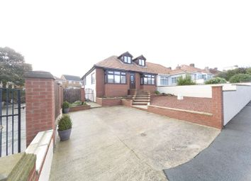 3 bed semi-detached bungalow for sale in Station Road, Blackhall Colliery, Hartlepool TS27