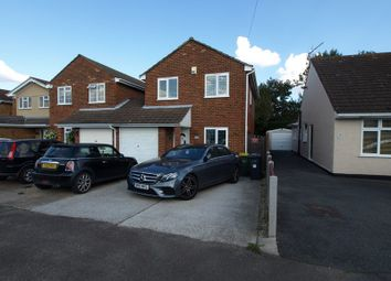 Thumbnail 4 bed detached house to rent in Burnham Road, Hullbridge, Hockley