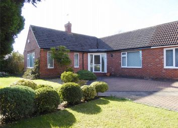 Thumbnail 2 bed semi-detached bungalow for sale in Newlands Drive, Off Boroughbridge Road, York