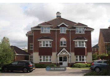 Thumbnail 2 bed flat to rent in Maudit House, Fleet