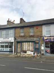 Thumbnail 1 bed terraced house for sale in 147 Parrock Street, Gravesend, Kent