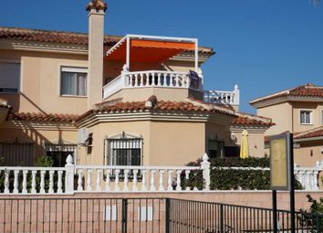 Thumbnail 3 bed semi-detached house for sale in Town, Almoradí, Alicante, Valencia, Spain