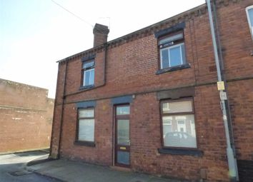 Thumbnail 3 bedroom terraced house for sale in Selwyn Street, Stoke-On-Trent