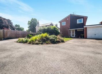 Thumbnail 4 bed detached house for sale in Sandhurst Road, Gloucester, Gloucestershire