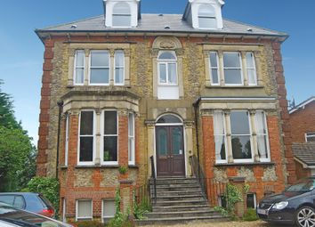 Thumbnail 1 bed flat to rent in Ashbrook House, 1 Vine Court Road, Sevenoaks, Kent