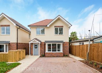 Thumbnail 3 bed detached house for sale in Covey Road, Worcester Park