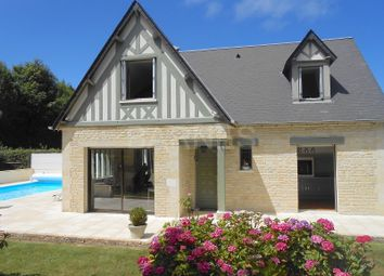 Thumbnail 3 bed property for sale in Bourgeauville