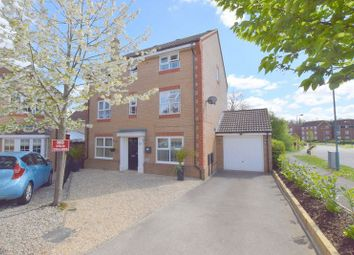 Thumbnail 7 bedroom town house for sale in Clifton Moor, Oakhill, Milton Keynes