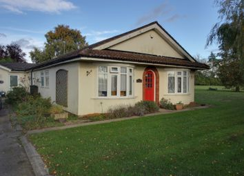 Thumbnail 4 bed detached bungalow for sale in Potter Hill Road, Newark, Nottinghamshire