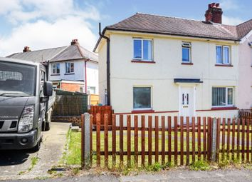 3 bed semi-detached house for sale in Larch Road, Aldermoor, Southampton SO16