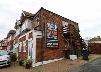 Thumbnail 1 bed flat for sale in Bexhill Road, St Leonards-On-Sea, East Sussex