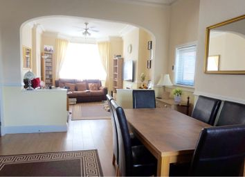 Thumbnail 4 bed semi-detached house for sale in Carlton Road, Worksop