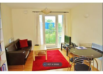 Thumbnail 1 bed flat to rent in Granite Apartments, London