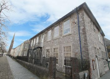 2 bed maisonette for sale in Hollywood Terrace, Wyndham Street West, Plymouth PL1