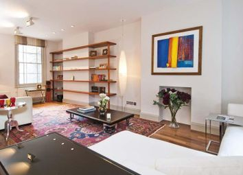 1 bed flat to rent in Cope Place, London W8