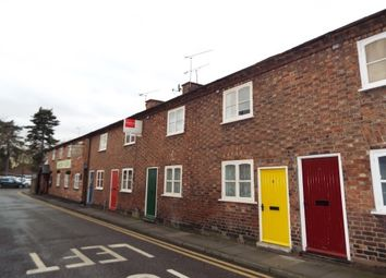 Thumbnail 1 bedroom flat to rent in Love Lane, Nantwich