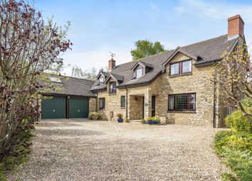 Thumbnail 5 bed detached house for sale in High Street, Croughton