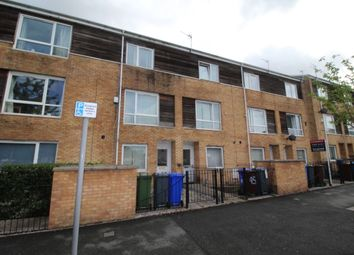 Thumbnail 4 bed property to rent in Greengage, Grove Village, Manchester