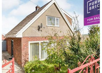 3 bed detached house for sale in Chester Close, Merthyr Tydfil CF48