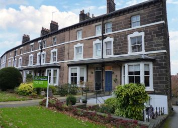 Thumbnail 1 bed flat to rent in Claro Court Business Centre, Claro Road, Harrogate