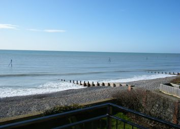 Thumbnail 2 bed flat to rent in Thompson Road, Bognor Regis