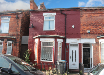 Thumbnail 3 bed terraced house for sale in Dorset St, Hull, North Humberside