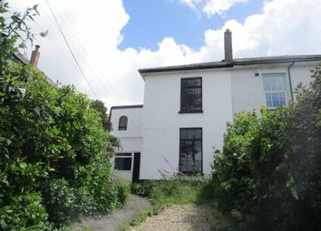 Thumbnail 8 bed semi-detached house for sale in Bodmin Road, St. Austell