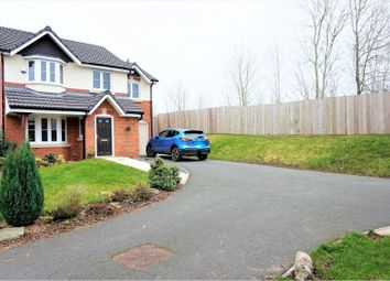 Thumbnail 4 bed detached house for sale in Dresden Street, Manchester