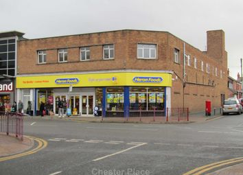 Thumbnail Studio to rent in Chester Road West, Shotton, Deeside
