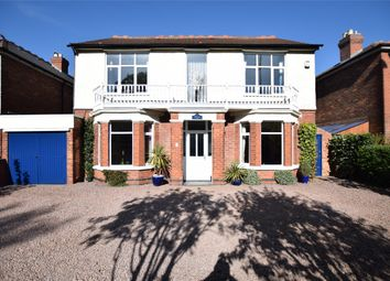 Thumbnail 5 bedroom detached house for sale in Barnwood Road, Gloucester