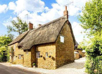 Thumbnail 3 bed semi-detached house for sale in The Green, Shenington, Banbury, Oxfordshire
