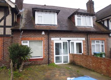 Thumbnail 3 bed terraced house to rent in Lupin Road, Southampton, Hampshire