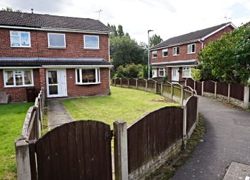 Thumbnail 3 bed town house for sale in Beatty Walk, Ilkeston