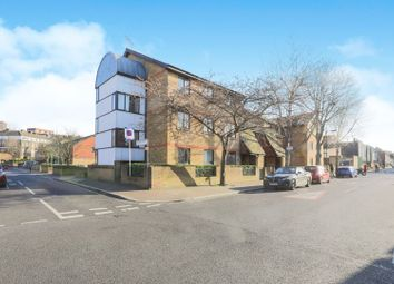 2 bed flat for sale in Albion Street, Rotherhithe SE16