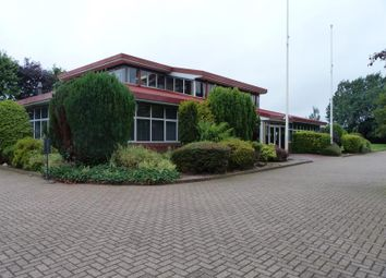 Thumbnail Office to let in Suite D, Reward House, Diamond Way, Stone Business Park, Stone