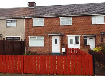Thumbnail 3 bed terraced house to rent in Addington Drive, Pallister Park
