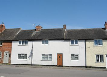 Thumbnail 3 bed cottage for sale in High Street, Packington, Ashby-De-La-Zouch