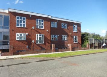 Thumbnail 1 bedroom flat to rent in Caryl Street, Toxteth, Liverpool