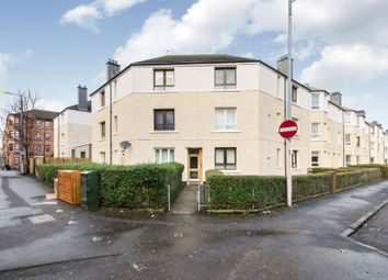 Thumbnail 2 bedroom flat for sale in Hickman Street, Govanhill, Glasgow