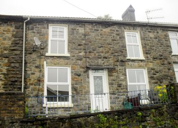 Thumbnail 3 bed terraced house to rent in Troedyrhiw Terrace, Treorchy
